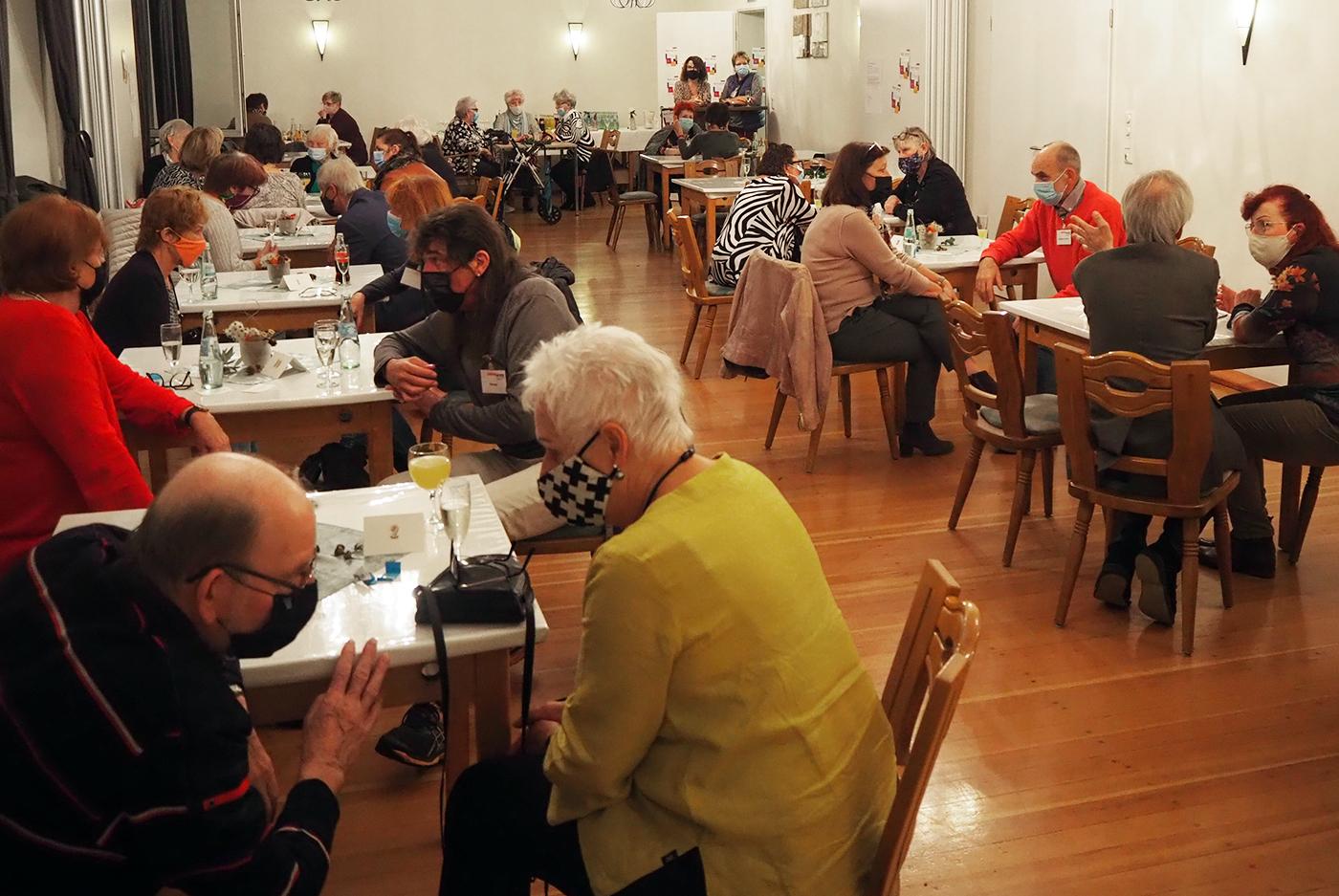 Dating recklinghausen